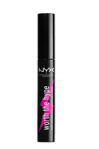 🚚 NYX Worth The Hype Mascara
