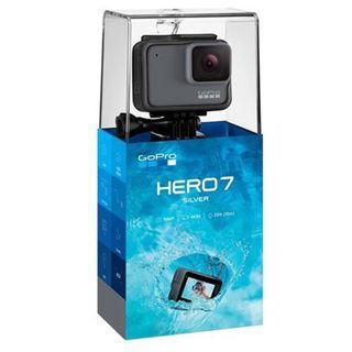 GoPro Hero7 Silver(全新水貨)