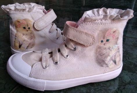 Sepatu Anak H&M