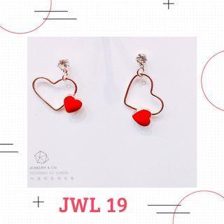 Anting Korea JWL 19