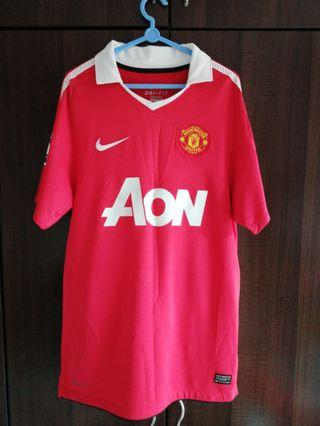 🚚 Manchester United Jersey (Giggs)