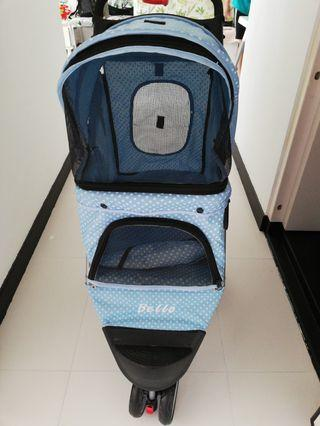 🚚 Pet stroller