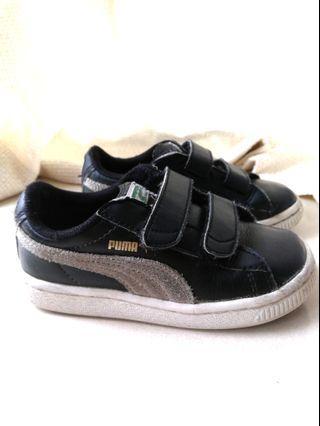 Puma 皮波鞋 15.5cm