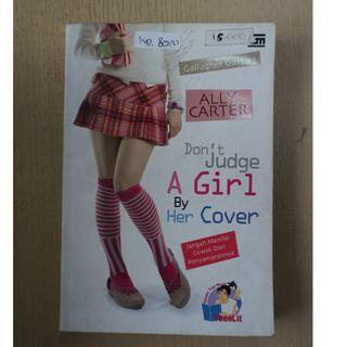 Teenlit: Don't Judge A Girl By Her Cover