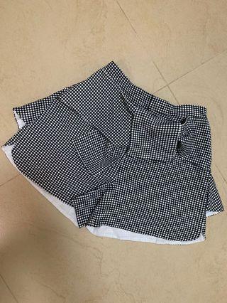 Fray I.D Japan shorts