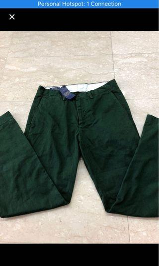 Authentic Ralph Lauren pants
