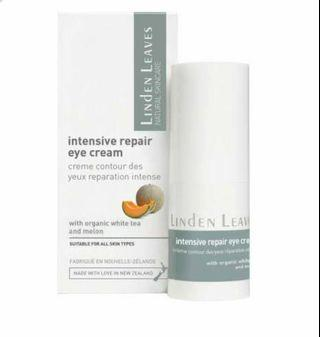 [Further Discounted] Linden Leaves Intensive Repair Eye Cream