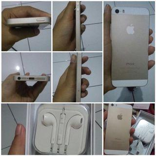 Iphone 5s 64gb #RamadhanSale