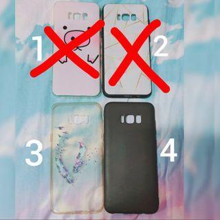 Samsung S8+ Phone Cases