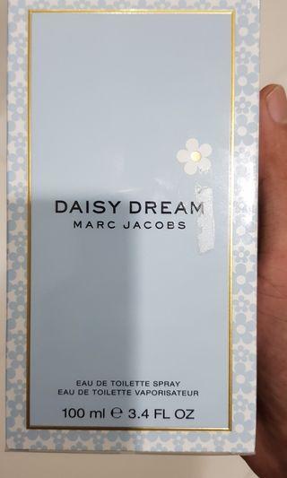 Daisy dream Marc Jacobs ORI 100%