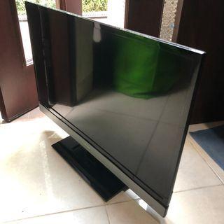 Power LED TV Toshiba
