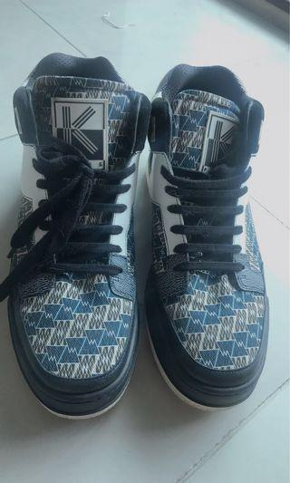 Kenzo 鞋