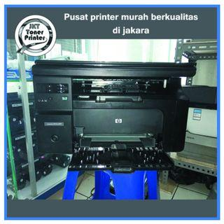 Printer, foto copy, scanner hp laserjet m1136 mfp