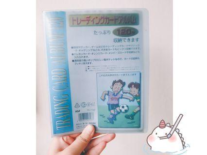 遊戲王卡 卡片收集冊📖 收集本 集卡冊  / 二手 實拍照如圖❗