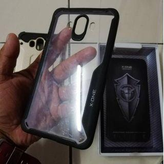 huawei mate 10 case original x one dan spigen case