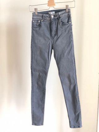 Zara Skinny Jeans EUR 34