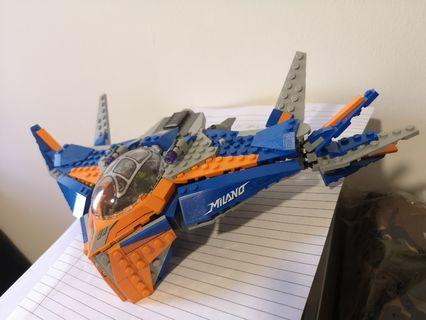 Lego Guardian of the Galaxy