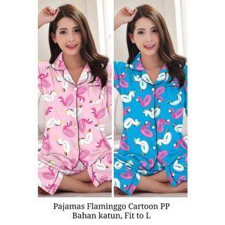 Pyjamas one set female