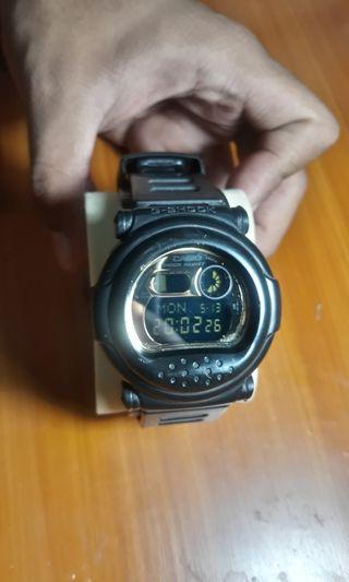 Jam Tangan G-Shock G-001CB