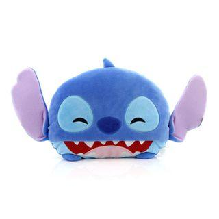 🚚 Stitch Cushion