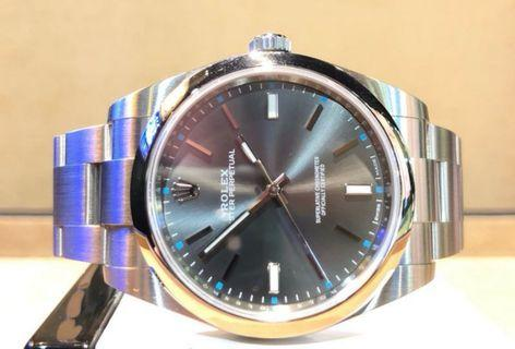 🚚 Rolex Oyster Perpetual