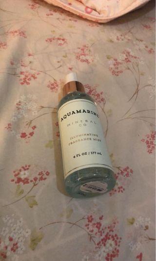 🚚 Aquamarine 芳香水