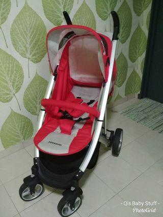 Baby Stroller Pre❤️