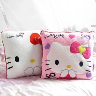 Hello Kitty Cushions