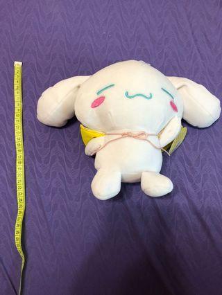 🚚 Cinnamoroll Soft Toy