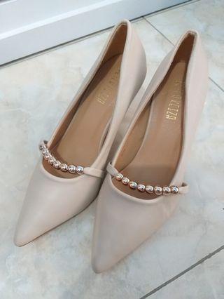 Peter keiza heels