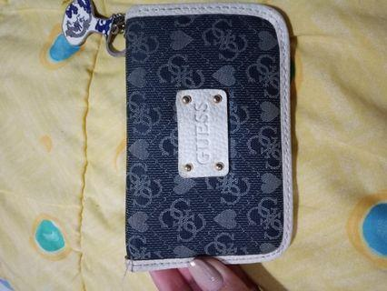 Guess Card Holder / case