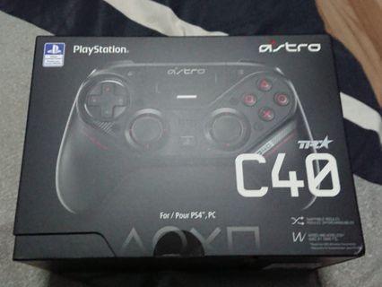 Astro C40 TR pre-order