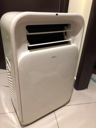 MEC iPort portable Air conditioner