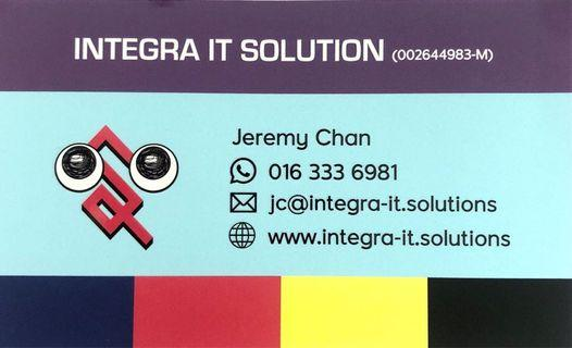 IT Support (Onsite Services )