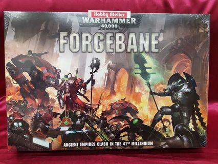Warhammer 40K Forgebane