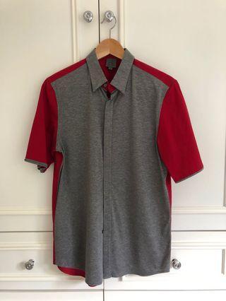 Calvin Klein Shirt Red