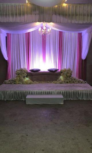 From $9.88/pax Malay Wedding Package Best Deal