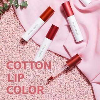 Blackrouge Cotton Lip Color