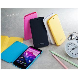 Voia 韓製 LG D821, D820 Nexus 5 皮套 flip case* 送透明保護貼, made in korea 00%全新原裝