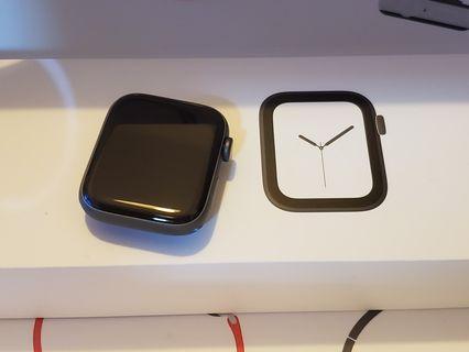 Apple Watch Series 4 LTE 44mm Space Grey