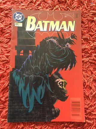 Batman 520