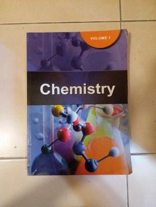 Chemistry 11th Edition Volume 1, McGraw-Hill Education to let go
