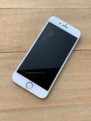 (Negotiable) Iphone6 32gb with box