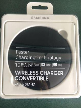 🚚 Samsung Wireless Charger