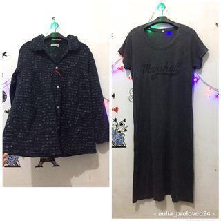 [TAKE ALL]blazer&dress import