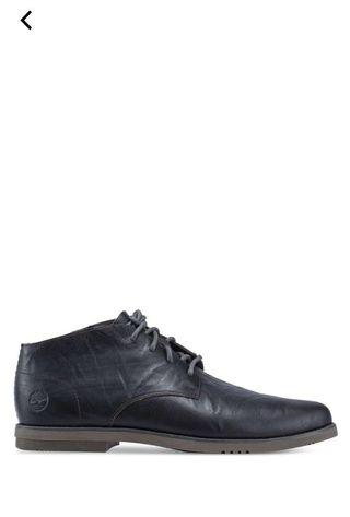 Yorkdale Chukka Shoes