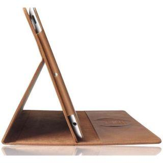 E726 Boriyuan Slim Leather Case for iPad