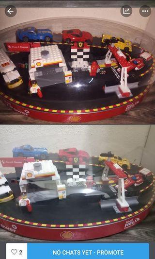 Lego shell original