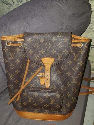#mauthr lv bag