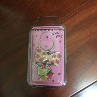 🚚 Hello Kitty 鑰匙圈 鋅合金